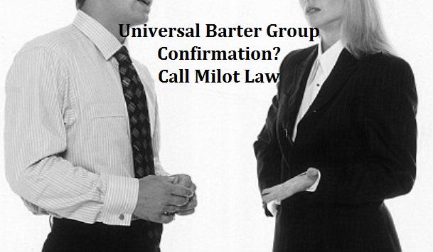 universal-barter-group-confirmation-milot-law-toronto